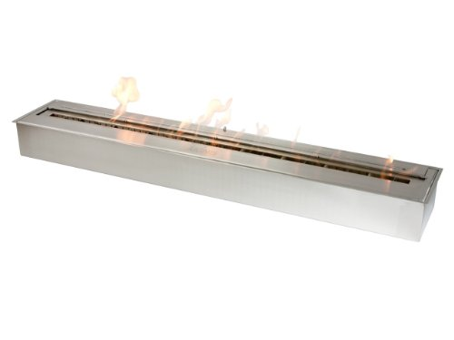 Ignis EB4800 Ethanol Fireplace Burner Insert picture B00ATFPSDU.jpg