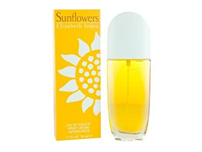 Cheapest Sunflowers Perfume by Elizabeth Arden for women Personal Fragrances from Elizabeth Arden - Free Shipping Available