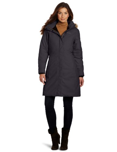 Marmot Women's Chelsea Coat, Black, Large