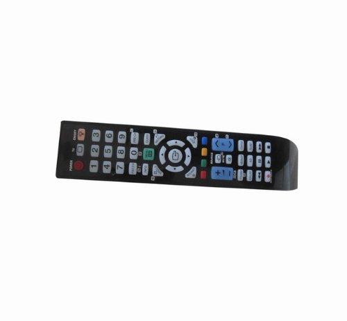 Samsung Lcd Tv Remote