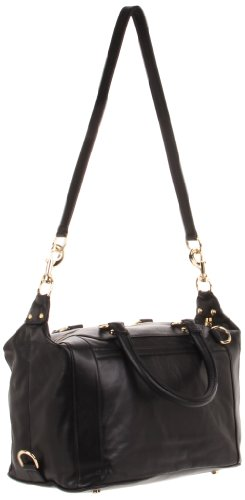 Rebecca Minkoff Mab Shoulder Bag,Black,One Size