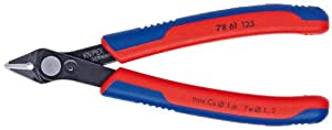 Knipex 78 61 125 Electronic Super-Knips 125 mm