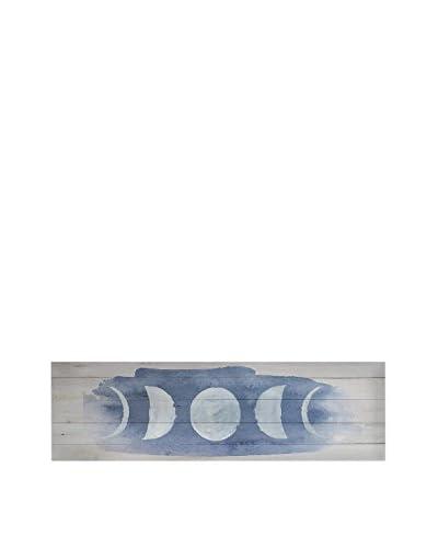 Surdic Panel de Madera Mood Multicolor