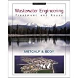 img - for Wastewater Engineering 4th (forth) edition book / textbook / text book