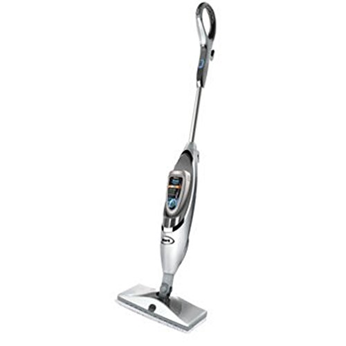 Shark SK435CO Professional Steam & Spray Mop w/ One Touch Steamer Control (Certified Refurbished) (New Shark Steam Mop compare prices)