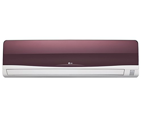 LG L-ENERGIA WINE LSA5EW5M 1.5 Ton 5 Star Split Air Conditioner