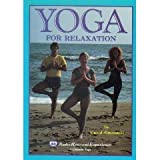 echange, troc Carol Simonton - Yoga for Relaxation