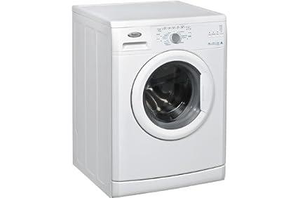 Whirlpool DLC6010 Lave linge 6 kg 1000 trs/min A++ Blanc