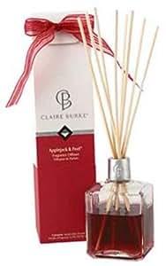 Apple Jack & Peel Claire Burke Reed Fragrance Diffuser Gift Set