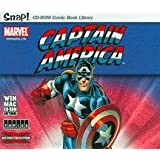 SNAP! Captain America (Jewel Case) - PC
