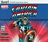 SNAP! Captain America (Jewel Case)