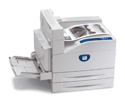 Xerox Printer Xerox Printers Phaser 5500