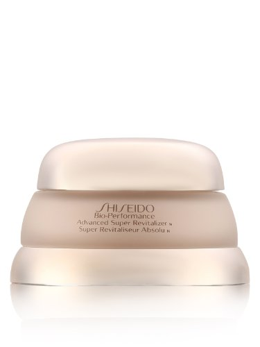 Shiseido Bio-Performance,woman,