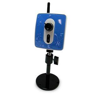 Astak Cm-ip-150 Wireless Ip Camera
