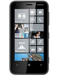 Nokia 620 on O2 pay and go with 10 airtime Black Friday & Cyber Monday 2014
