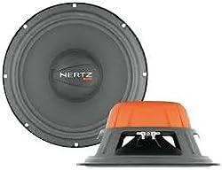 HERTZ - DS 300 12'' SUB-WOOFER (4 OHM, 300W)
