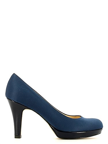 Grace shoes 7450 Decollete' Donna Blu 35