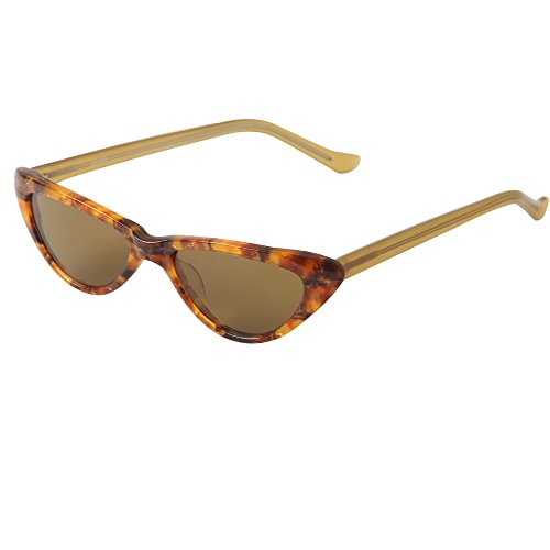 LianSan Kinder Sonnenbrille Kids Mädchen/Jungen Sonnenbrille, Acetat