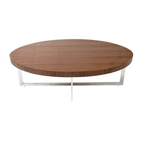 Euro Style 28041A+B Oliver Coffee Table