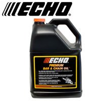 Echo Bar and Chain Oil - Case of 12 Quarts