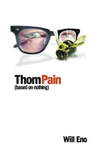 "Cover of ""Thom Pain (based on nothing)"""