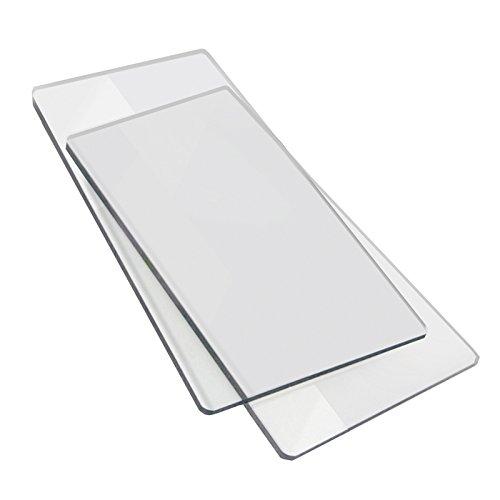 Cutting pad base tappetino Big shot Plus Sizzix standard piano tappetini 650581