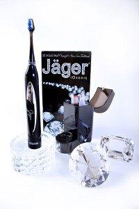 Jager Iosonic Toothbrush & Uv Sanitizer