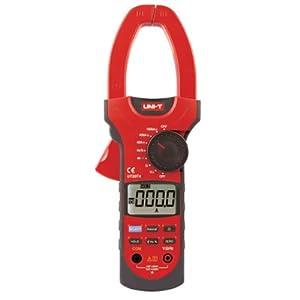 Digital Clamp Meter UNI-T UT207A