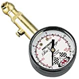 SX Series Accugage Low Pressure Tire Pressure Gauge 1-15 PSI