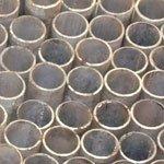 Galvanised Mild Steel Tube 21mm Outer diameter 0.5m - 6m Lengths Length: 1.5m