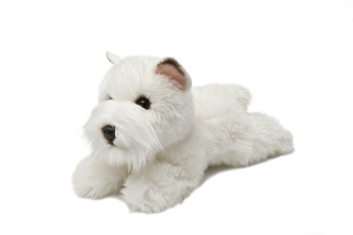 8-inch Westie 13127 5034566131279 By Miyoni Dogs