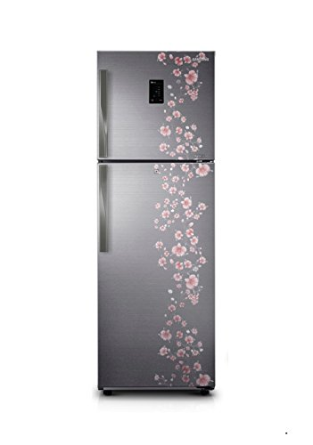 Samsung-RT33HDJFELX-321-Litres-4S-Double-Door-Refrigerator-(Orcherry-Peach)