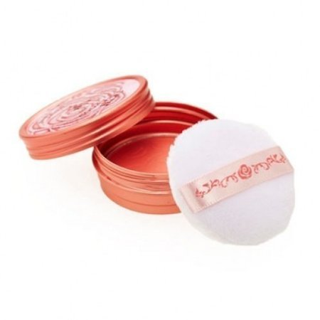 Rose Essence Blusher, #4 Peach, 6g