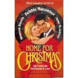Home For Christmas (By Request) (Harlequin by Request), MACOMBER & WAVERLEY