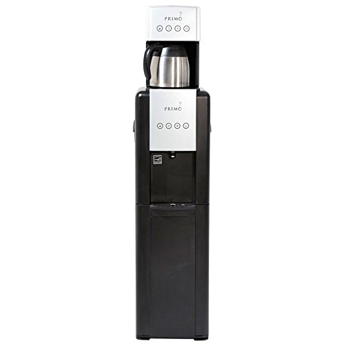 Primo 601001 Industrial Hot Cold Bottom Loading Water Dispenser Coffee Maker (Primo Water Machine compare prices)