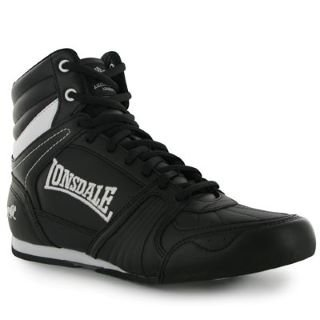 Lonsdale Tornado Junior Boxing Boots