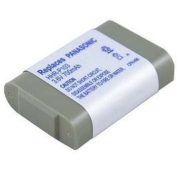 Panasonic Hhr-P103 Nimh Cordless Phone Battery From Batteries