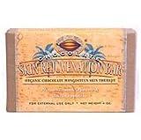 Sunfood Chocolate Skin Rejuvenation Bar - 4 Ounces