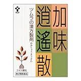 【第2類医薬品】ツムラ漢方加味逍遙散エキス顆粒 24包
