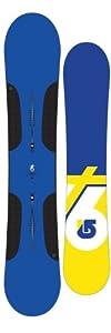 Burton T6 Snowboard 156 Mens