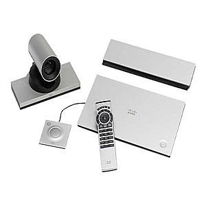 Telepresence Sx20 Quick Set With Precision Hd 1080P 12X Camera