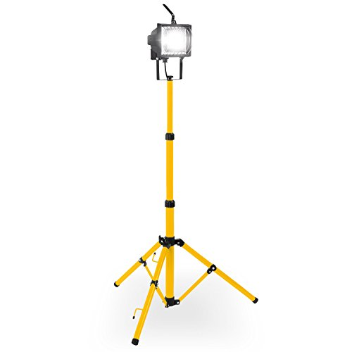 Halogen-Strahler-Baustrahler-mit-Stativ-Flutlicht-Scheinwerfer-Art-POWLI025