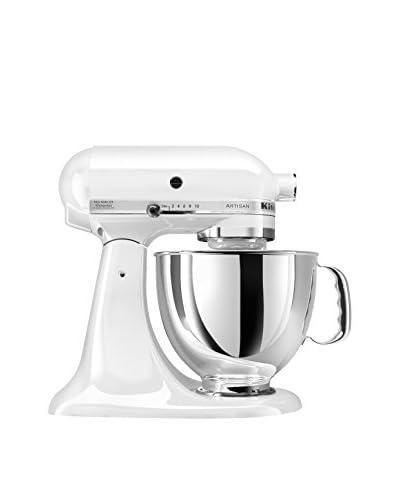 KitchenAid Artisan Stand 5-Qt Mixer, White