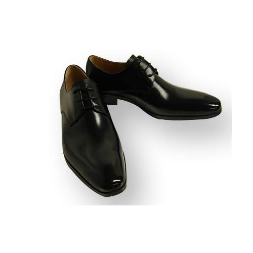 FALCHI NEW YORK(ファルチ ニューヨーク) Falchi New Yorkファルチ ニューヨークFN-006 紳士靴ビジネス シューズ ビジネスシューズ(FN-006) Brown 24.5
