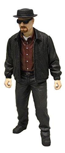 "Mezco Toyz Breaking Bad 12"" Heisenberg Figure"