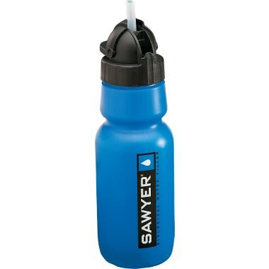 Camping: Sawyer Water Filter