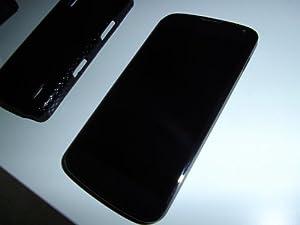 LG Nexus 4 Android Smartphone 16GB Sim-Free