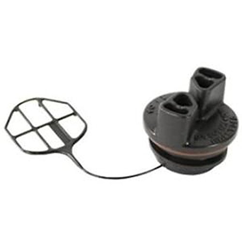 Poulan Chainsaw Replacement Fuel Cap Assembly W/Retainer # 530047192 (Poulan Chainsaw Gas Cap compare prices)
