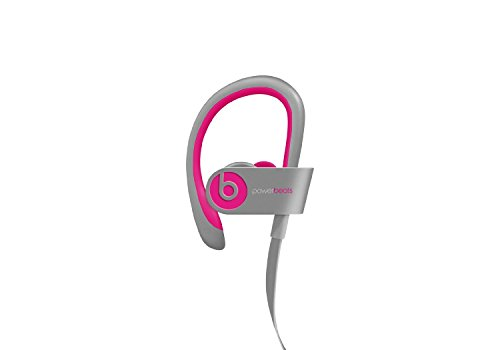 Beats by Dr. Dre Powerbeats 2 Wireless Earbuds - Pink