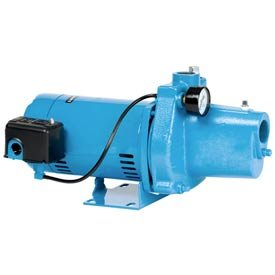 Little Giant® Shallow Well Jet Pump - 1/2 Hp